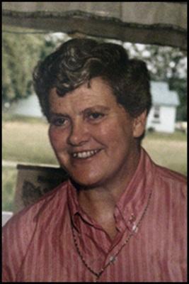 Geraldine Whitmore