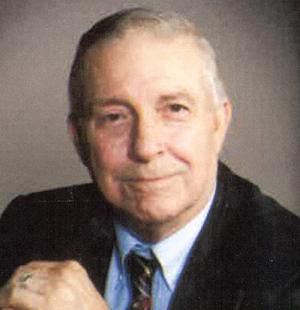 David Van Nostrand