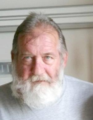 James 'Bracken' Bruce Ridenour