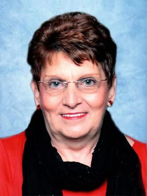 Judith Bockelman