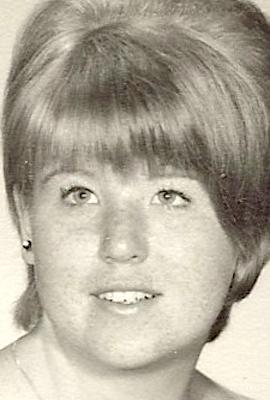 Susan Connor Johnson
