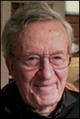 Albert E. Soucy