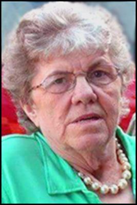 Barbara-Ann Pierce