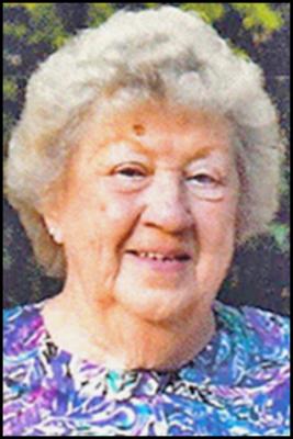 Betty E. O'Farrell