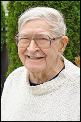 Dr. Charles Walter Major