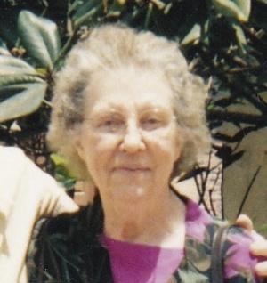 Betty Jean Gayle