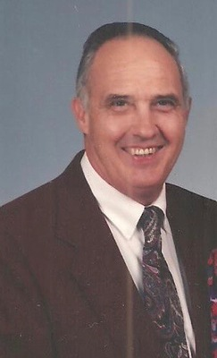 James Darby