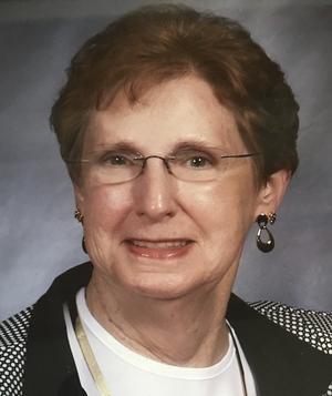 Dorothy Johnson Chalpka