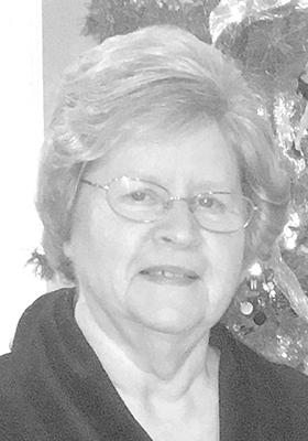 Carolyn Hooker Hammontree