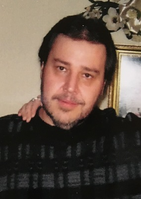 Mark A. Hackenberg