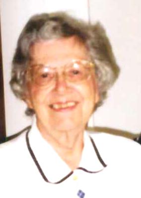 Mary Louise Nolan