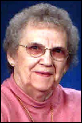 Margaret A. Holmes
