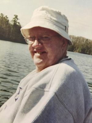 Phillip Giles