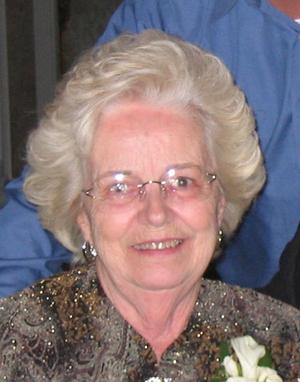 R. Arlene Hurley