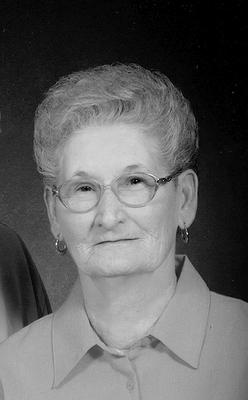 Hazel Gibson