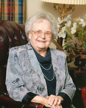 Helen Louise Douglas