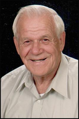 Gary A. Robinson Sr.