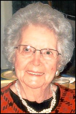 Helen F. Edgerly