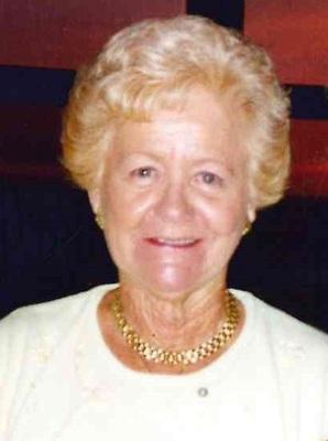 Maxine Allen