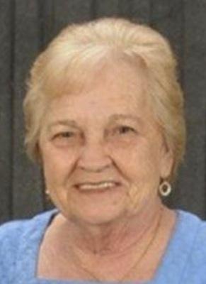 Margaret Arlean Mattocks