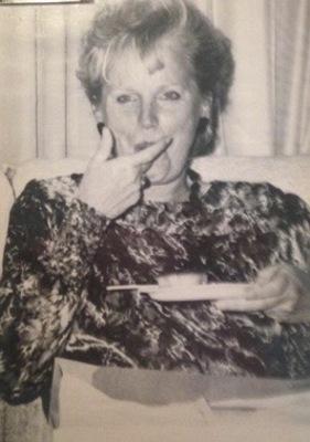 Loretta Louise Galdes