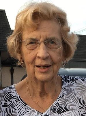 Nancy Jean Parker Henderson
