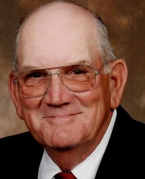 Wilbur Lee Taylor