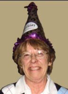 Margaret A. Krogel
