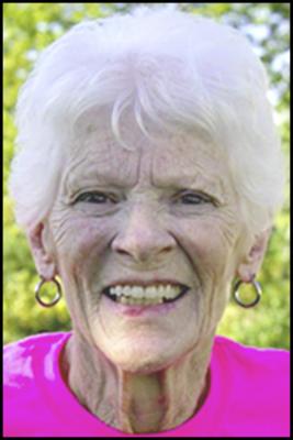 Judith Ann McDonough Reeves