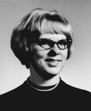 Sally Ann Heimbach