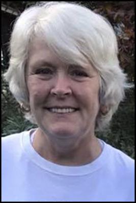 Diana Rae (Chamberlain) Bush-Halverson