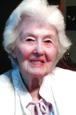 Margaret Louise Copeland Crane