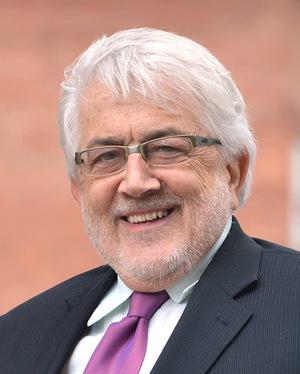 Stephen R Brooks