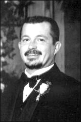 James Jamey Newt White III