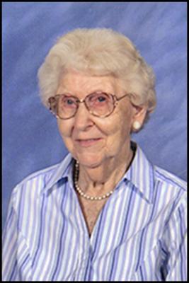 Kathleen Hilda Sadler