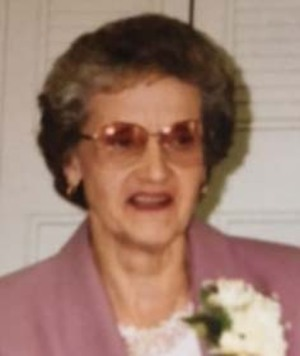 Dorothy Lee Bennett