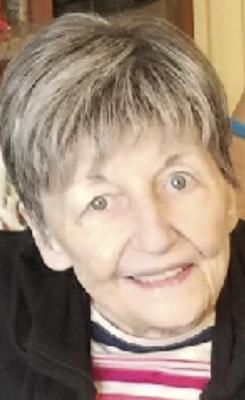 Carol Winegardner