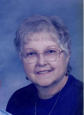 Dotty Sue Bruu