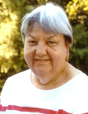 Mary Lou Ziegenfuss