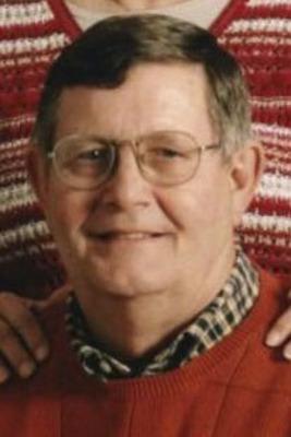 David James Jake Marbough Sr.