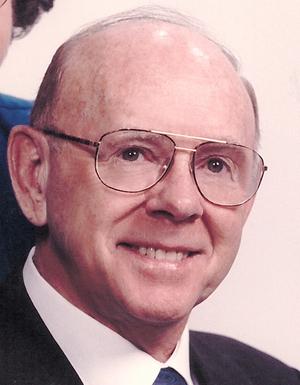 Omer B. Salsbery