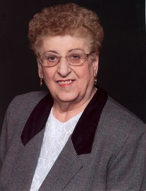 Elisabeth Libby Alvis