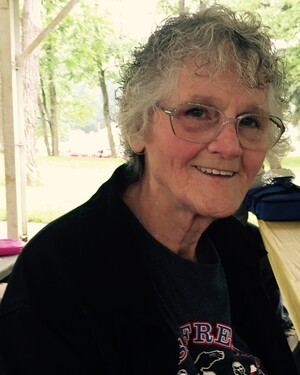 Gladys Irene Weaver Haag