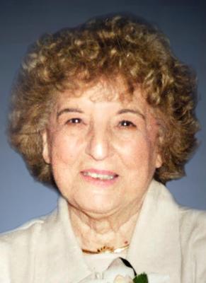Marie Nicastro