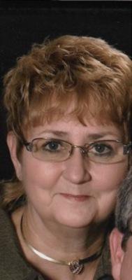 Nancy Preston Clark
