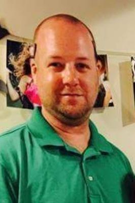 Adam Michael Bartlett