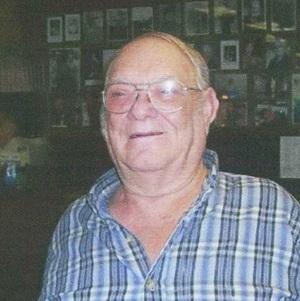 Robert Jackson Bobby Hinkle