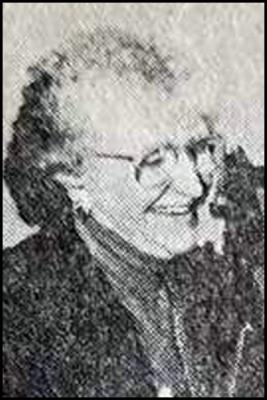 Marlene F. McPherson