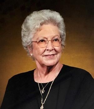 Dorothy J. Wilhour