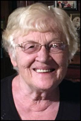Pauline 'Polly' E. Taylor